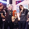 Band of the Week: Vicious Dreams