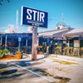 Stir Restaurant and Bar opens today in Ivanhoe Village