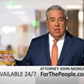 John Morgan spends over $200 thousand to boost Florida's minimum wage to $15 an hour