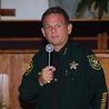 Politico just ruined all the conspiracy theories surrounding Broward County Sheriff Scott Israel
