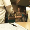 Soderbergh's iPhone-shot thriller, <i>Unsane</i>, loses signal