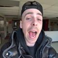 YouTuber Jason Ethier arrested at Disney's Magic Kingdom for trespassing