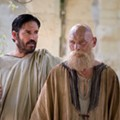 Opening in Orlando: <i>Paul, Apostle of Christ</i>, <i>Finding Your Feet</i> and more