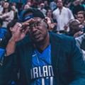 At this point, the Orlando Magic might as well hire Master P as the next head coach