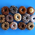 Little Blue Donut Co. opens next week in Winter Park