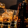 Whiskey Business brings you the finest in brown liquor at Cheyenne Saloon