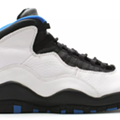 Two decades later, the Orlando Magic-inspired Jordan 10s will return to stores