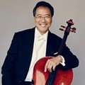 Orlando Philharmonic celebrates 25 years with a guest appearance by Yo-Yo Ma