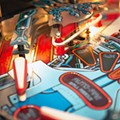 The Pinball Lounge celebrates its third birthday with all-day free play