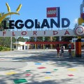 Legoland Florida announces new Lego Movie World for spring 2019