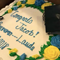 Publix censors 'summa cum laude' on graduation cake