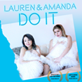 Fringe 2018 review: Talk show 'Lauren and Amanda Do It' is good, giving and game