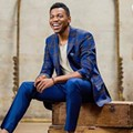 Voice winner Chris Blue announces Orlando show for September