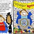 Roseanne, Barred