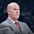 Orlando Magic hire Steve Clifford as new head coach
