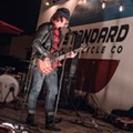 Standard Motorcycle Co. is hosting another secret show in Orlando this June