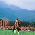 Enzian screens a new 4K restoration of Akira Kurosawa's Shakespearean epic, 'Ran'