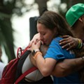 Pulse survivors honor 49 victims at Orlando rally demanding gun reform, LGBTQ rights