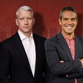 Anderson Cooper and Andy Cohen get personal for AC2 at the Dr. Phillips Center