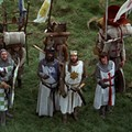 Garden Theatre hosts a singalong screening of 'Monty Python and the Holy Grail'