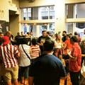 Baldwin Park's Tactical Brewing Co. will host a sneak-peek open house today