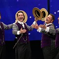 Pitch Perfected is the capstone on the Barbershop Harmony Society's annual international convention