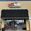 Viet-Nomz's second location in east Orlando will open very soon