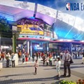The NBA Experience, slated to open in Summer 2019