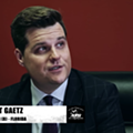 Congrats to these five Republicans for somehow being dumber than Florida Rep. Matt Gaetz