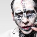 Marilyn Manson will perform in Orlando on Halloween