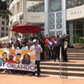 Orlando City Council approves policy to stop police from asking people about immigration status
