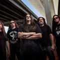 Cannibal Corpse to play Orlando this December