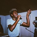 Rising hip-hop locals OhTwo anchor Conditional Fidelity showcase at the Geek Easy