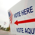 Judge strikes down Florida's 'discriminatory' early voting ban on college campuses