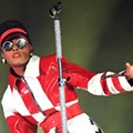 Janelle Monáe shows she's the most now pop star alive in dazzling Orlando concert