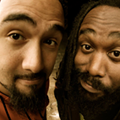 Orlando hip-hop icons DiViNCi and Swamburger to crash DK the Drummer's performance Thursday at the Social