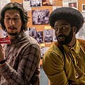 Spike Lee's 'BlacKkKlansman' is provocative but flawed