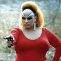 Gods and Monsters pays tribute to original drag superstar Divine with a movie marathon and costume party