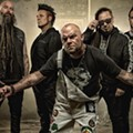 Five Finger Death Punch to play Orlando with Breaking Benjamin in December