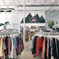 Best Vintage or Used Clothing Store