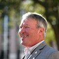 Orlando Mayor Buddy Dyer endorses Gwen Graham for Florida governor