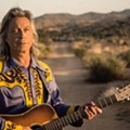 Americana icon Jim Lauderdale announces Orlando show in October