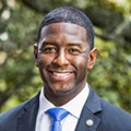 Andrew Gillum wins historic Democratic nomination for Florida governor