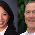 Democrat Stephanie Murphy, Republican Mike Miller beat competitors in CD 7