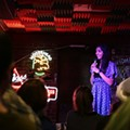 Kasha Patel brings science-based comedy to the Geek Easy