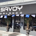 Local celebs donate their time and bartending skills at Savoy to help out the Center