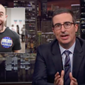 John Oliver rips Rick Scott over Florida's awful clemency process