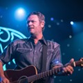 Blake Shelton is opening a new restaurant in Orlando