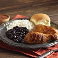 Pollo Tropical is giving away free chicken this Saturday