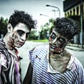 Zombietoberfest just won't die; returns to Audubon Park for 10th year